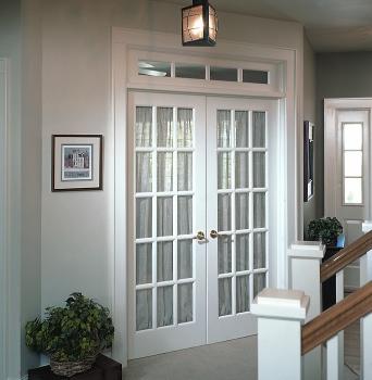 Doors Overisel Lumber West Michigan
